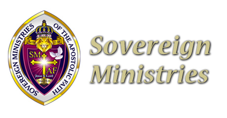 Sovereign Ministries 3200 S Street SE Washington, DC  20020